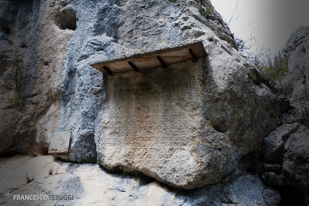 Il mistero di Theopoli, la città perduta delle alpi provenzali