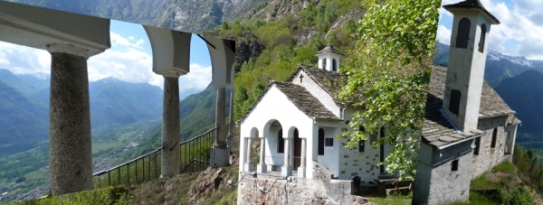 Santuario del Lut: acque che confortano